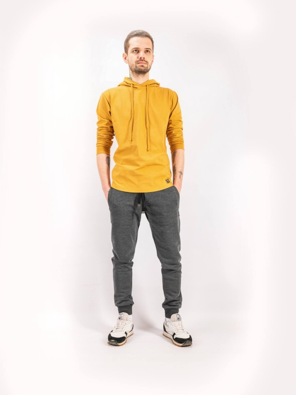 Tričko pánske P020