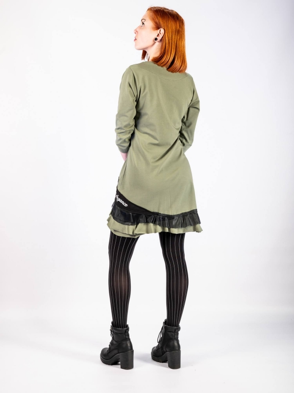 Šaty S020