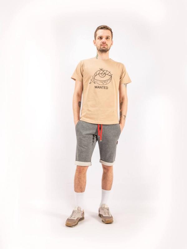 Tričko pánske P007